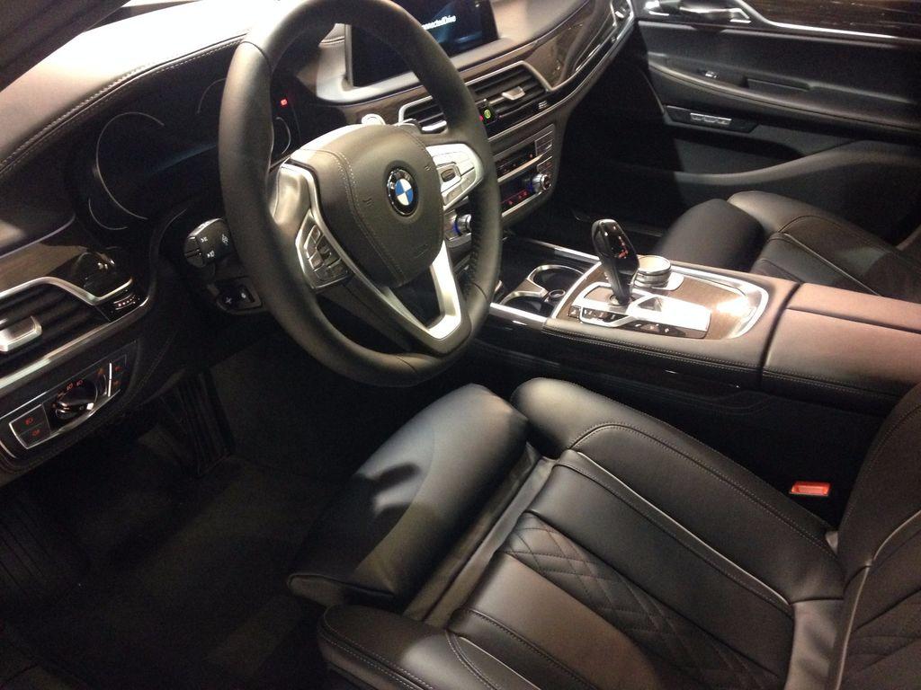 VTC Cognac: BMW