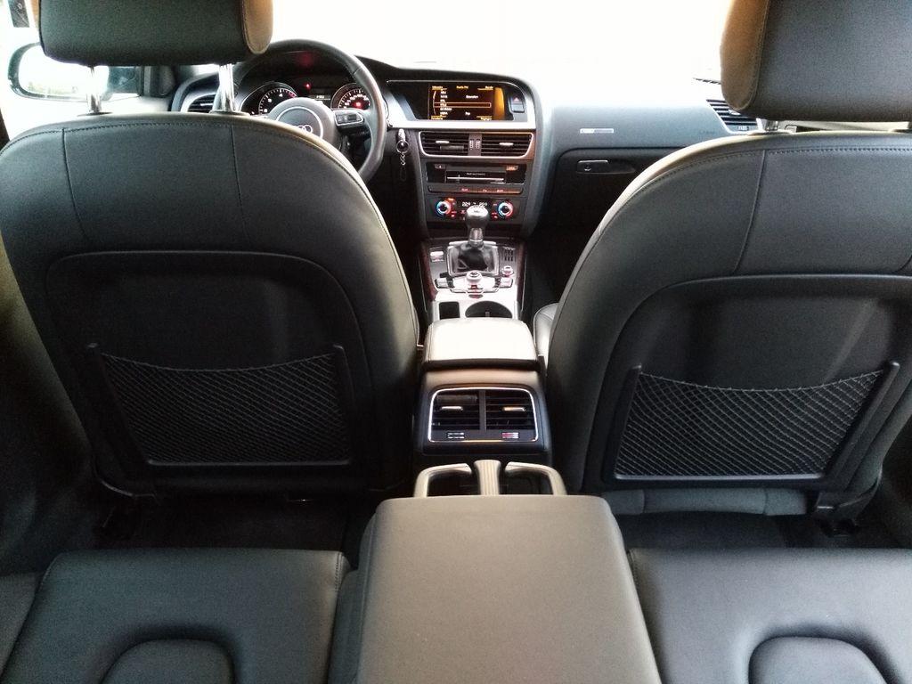 VTC Montipouret: Audi
