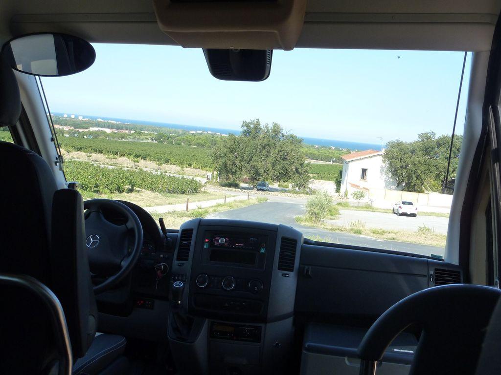 Autocariste Argelès-sur-Mer: Mercedes