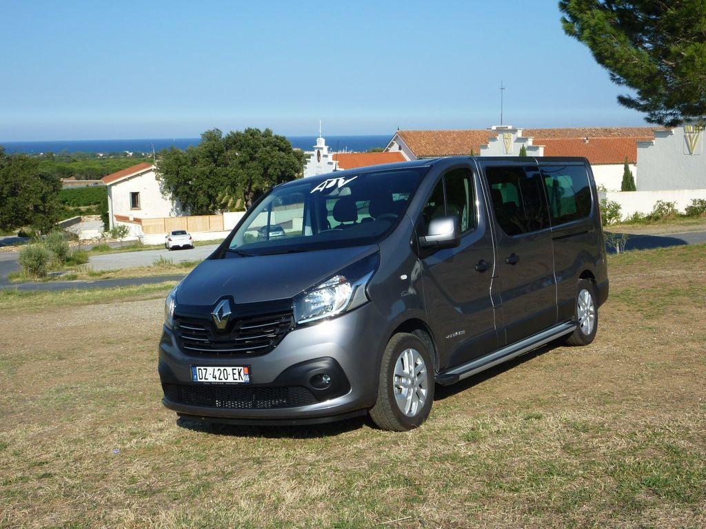 Autocariste Argelès-sur-Mer: Renault