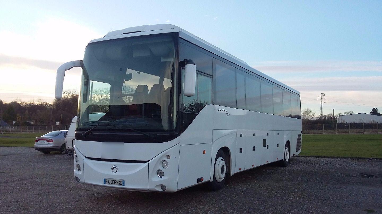 Autocariste Abbeville: Irisbus