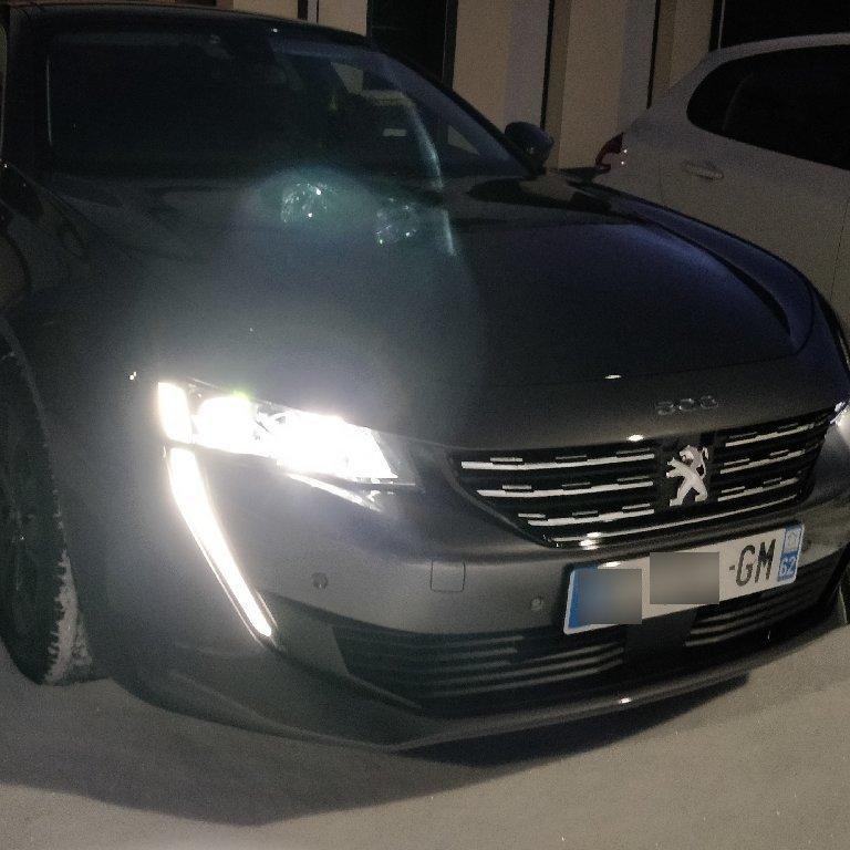 VTC Cambrin: Peugeot