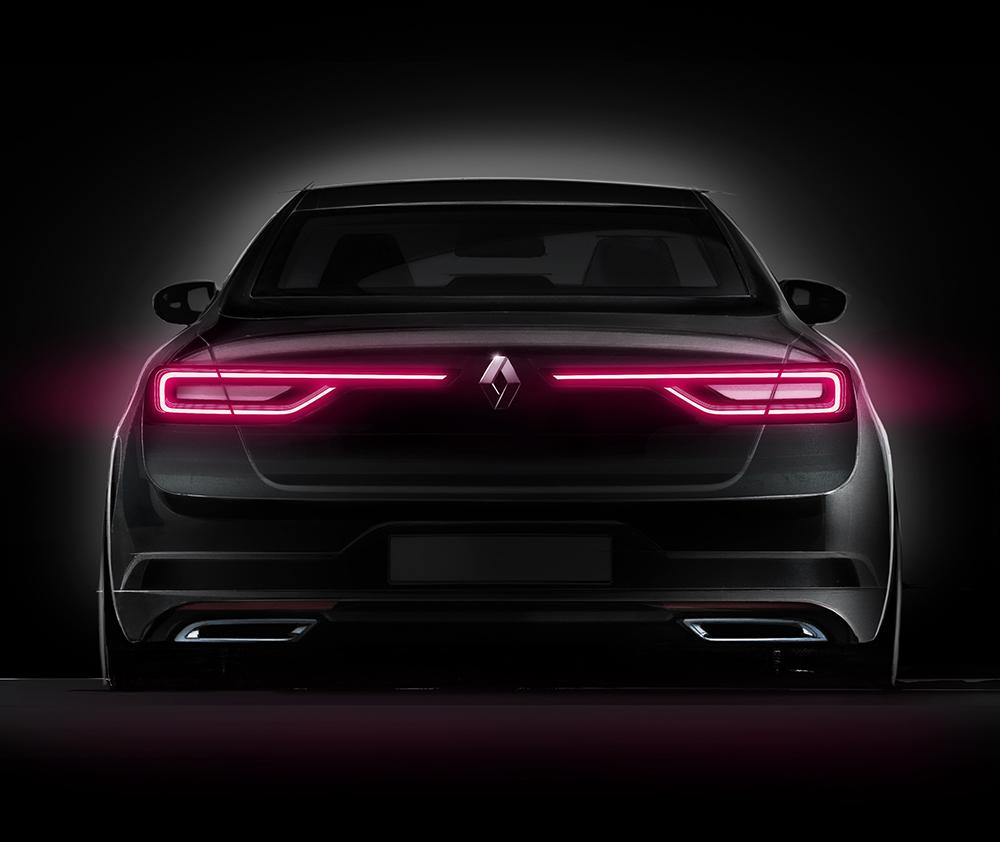 VTC Miramas: Renault