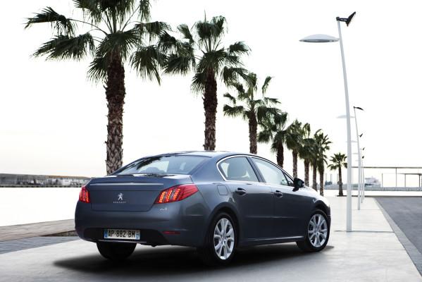 VTC Miramas: Peugeot