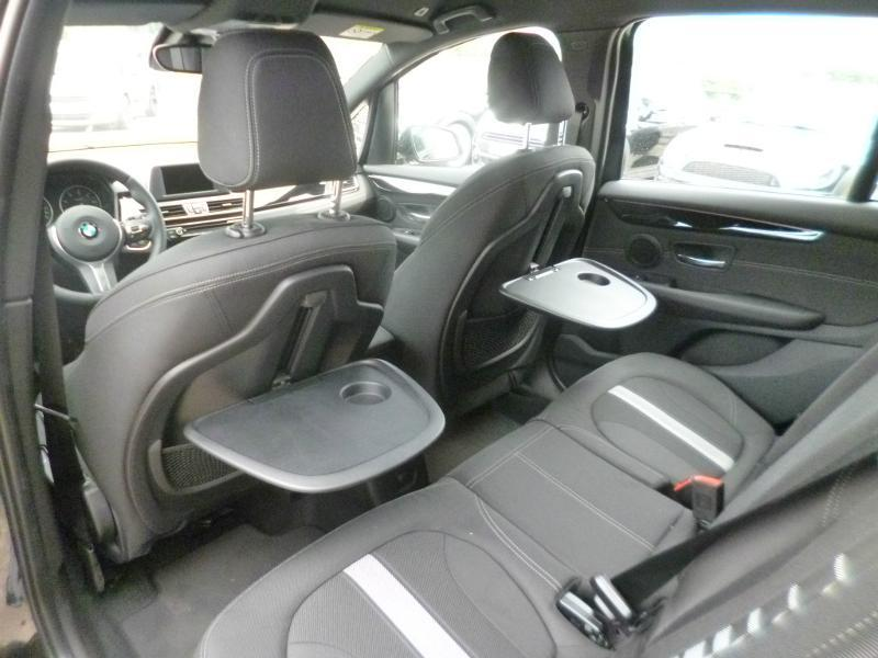 Taxi Cesson: BMW