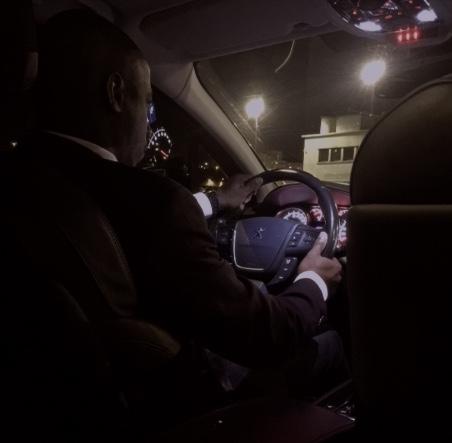 Taxi Clisson: Peugeot