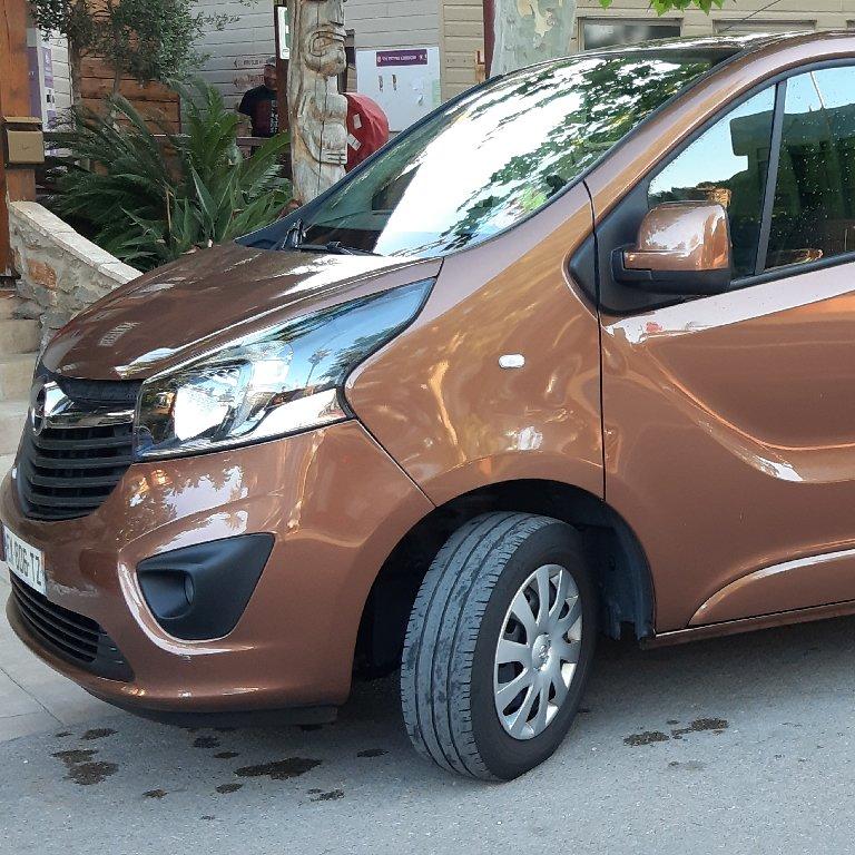 VTC Perpignan: Opel