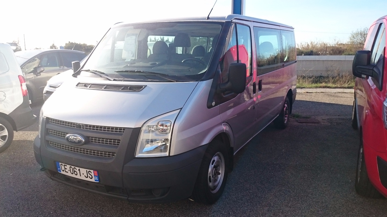 VTC Perpignan: Ford