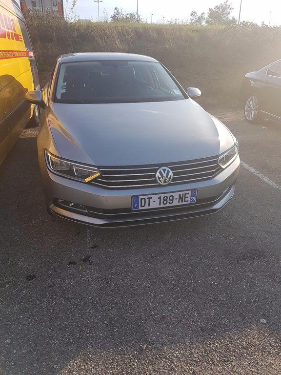 VTC Meyzieu: Volkswagen