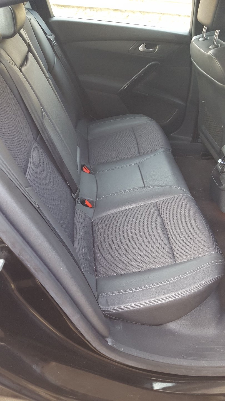 Taxi Livry-Gargan: Peugeot