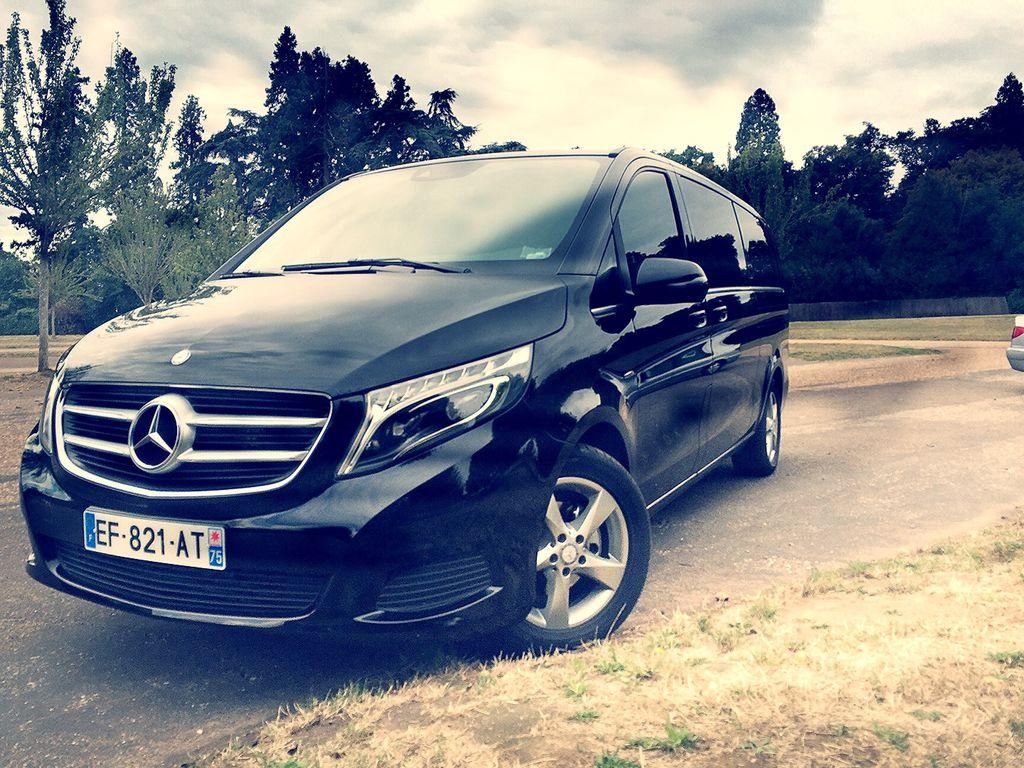 VTC Valenton: Mercedes