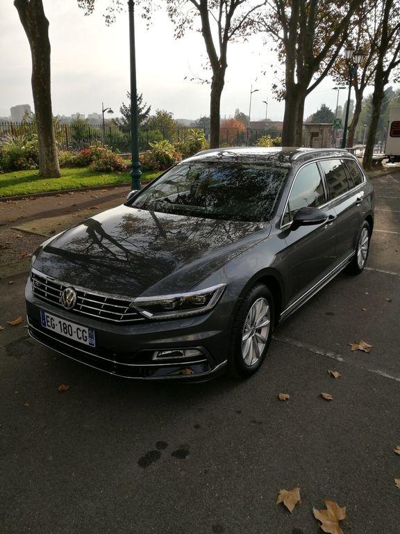 VTC Vénissieux: Volkswagen