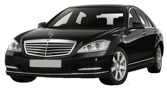 Taxi Commercy: Mercedes