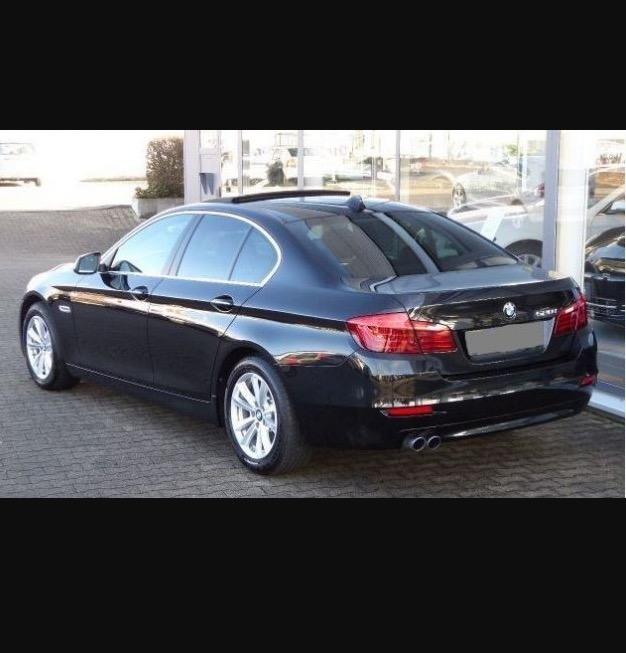 VTC Allennes-les-Marais: BMW