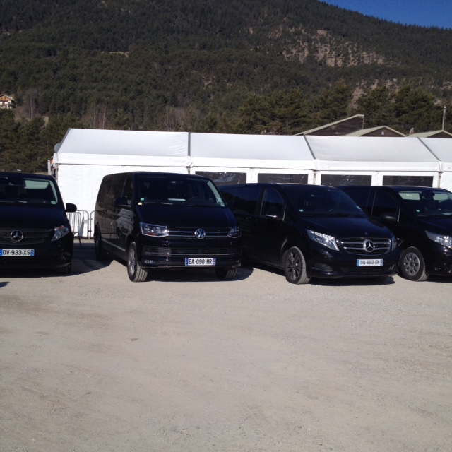 VTC Cabriès: Volkswagen