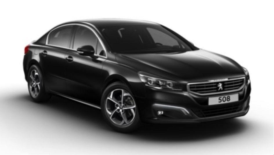 Taxi Rungis: Peugeot