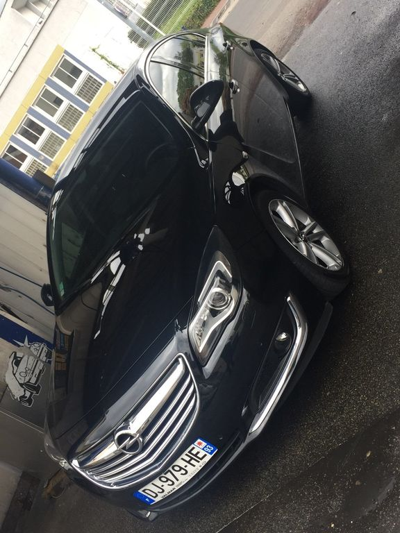 VTC Drancy: Opel