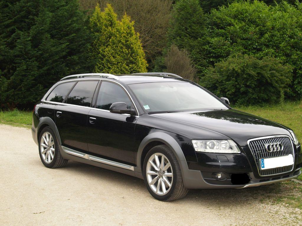 Taxi Neuvy: Audi