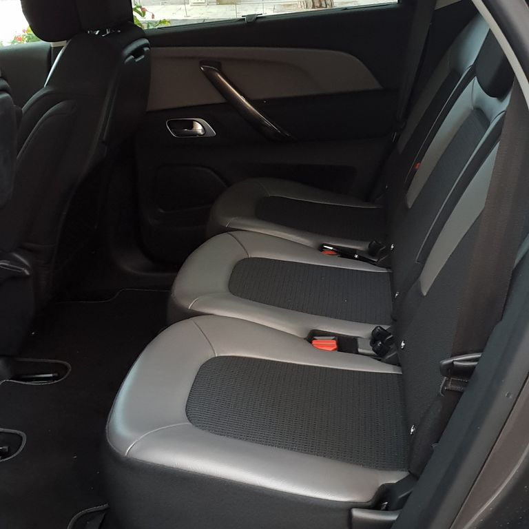 Taxi Bandol: Citroën