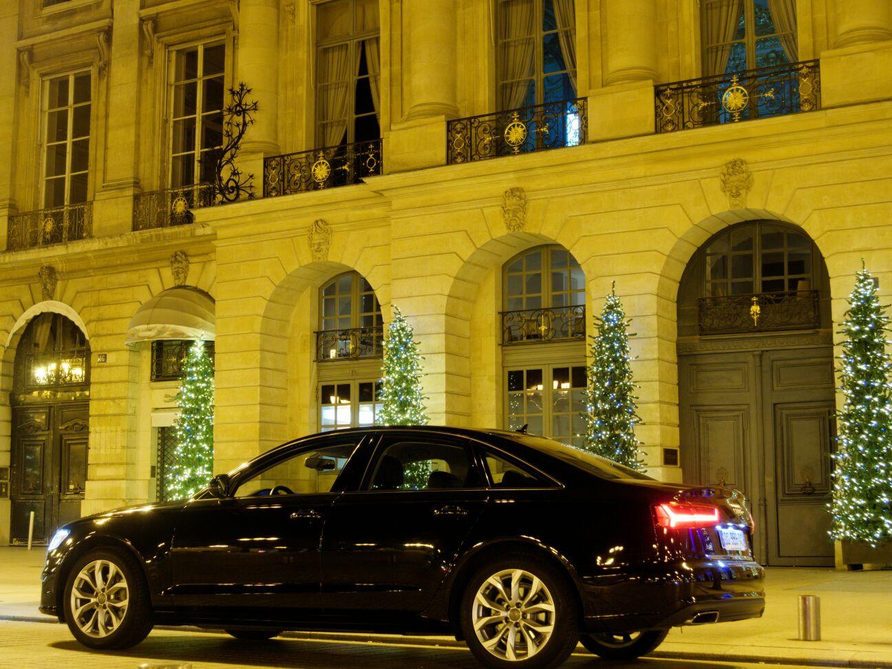 VTC Bréval: Audi