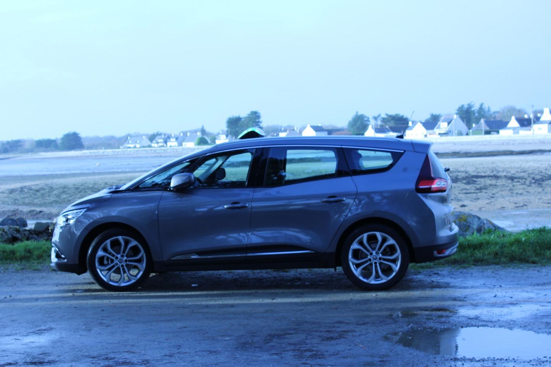 Taxi Surzur: Renault