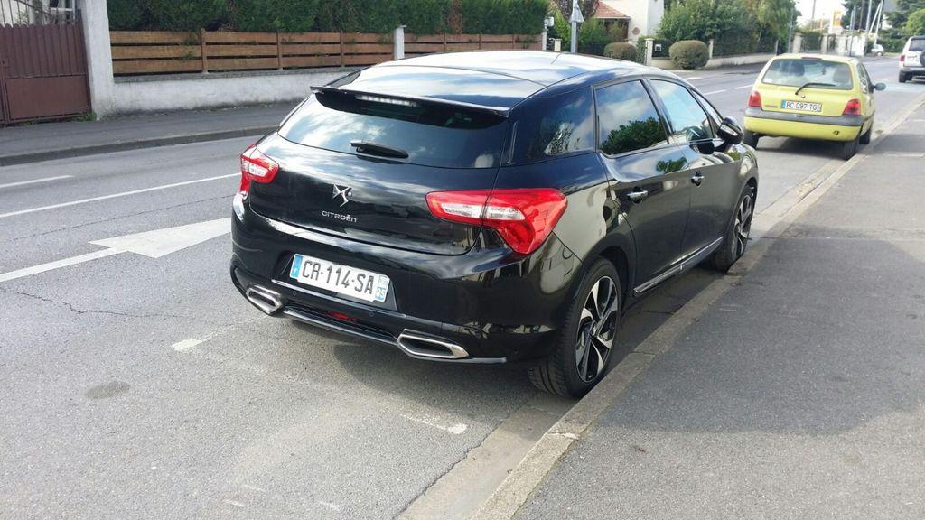 VTC Pontault-Combault: Citroën