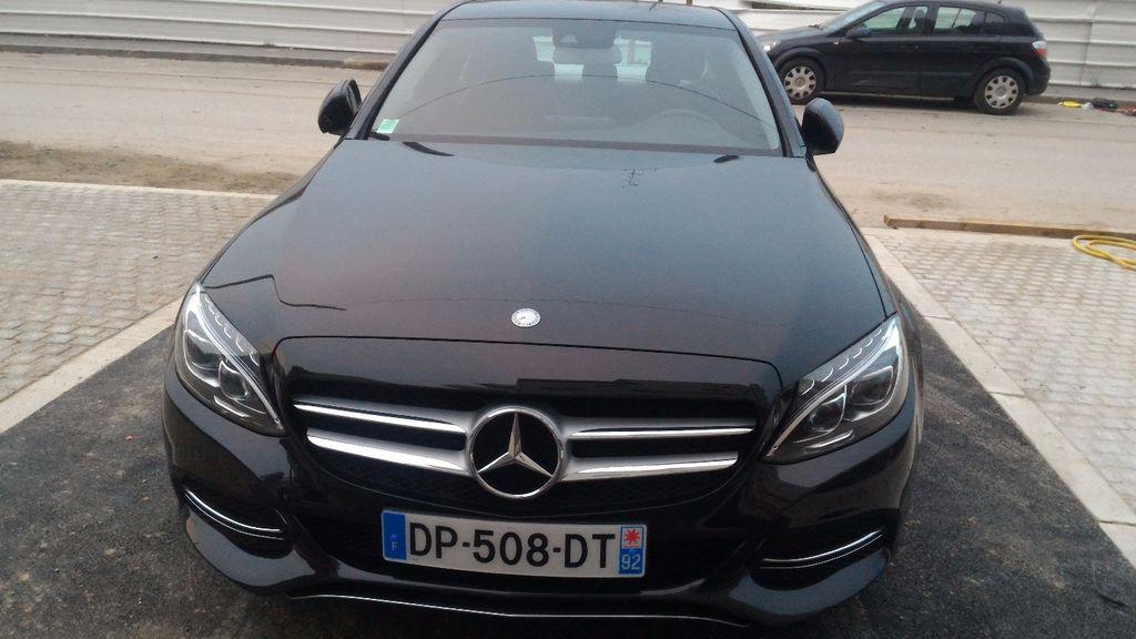 VTC Vaucresson: Mercedes