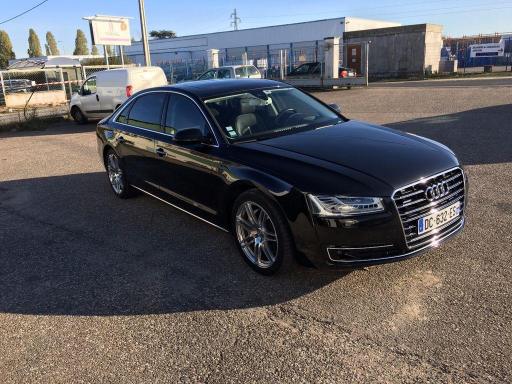 VTC Bourges: Audi