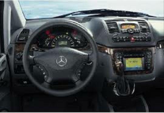 VTC Longpont-sur-Orge: Mercedes
