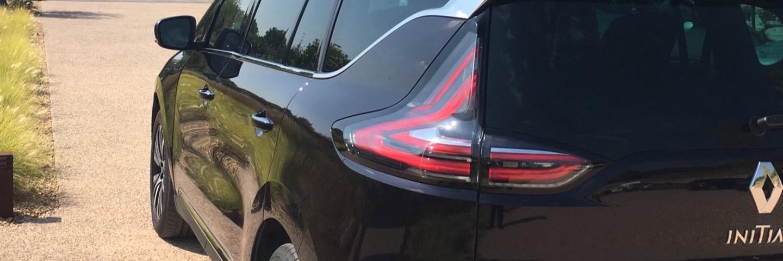 VTC Sainte-Maxime: Renault