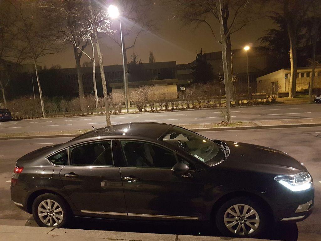 VTC Saint-Priest: Citroën