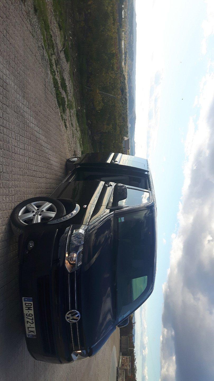 Taxi Saint-Rémy-de-Provence: Volkswagen