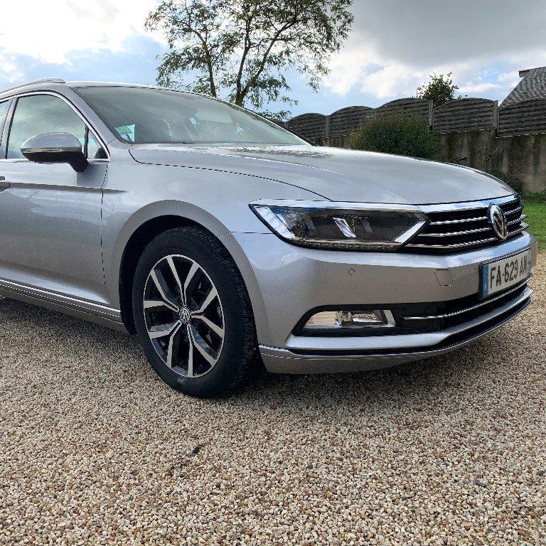 VTC Lémeré: Volkswagen
