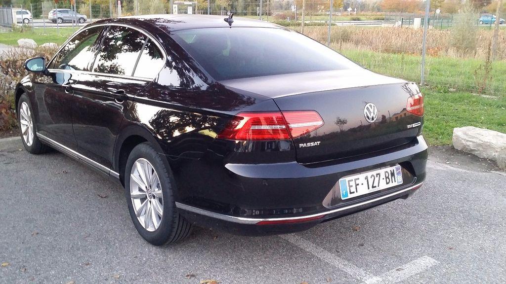 VTC Villefontaine: Volkswagen