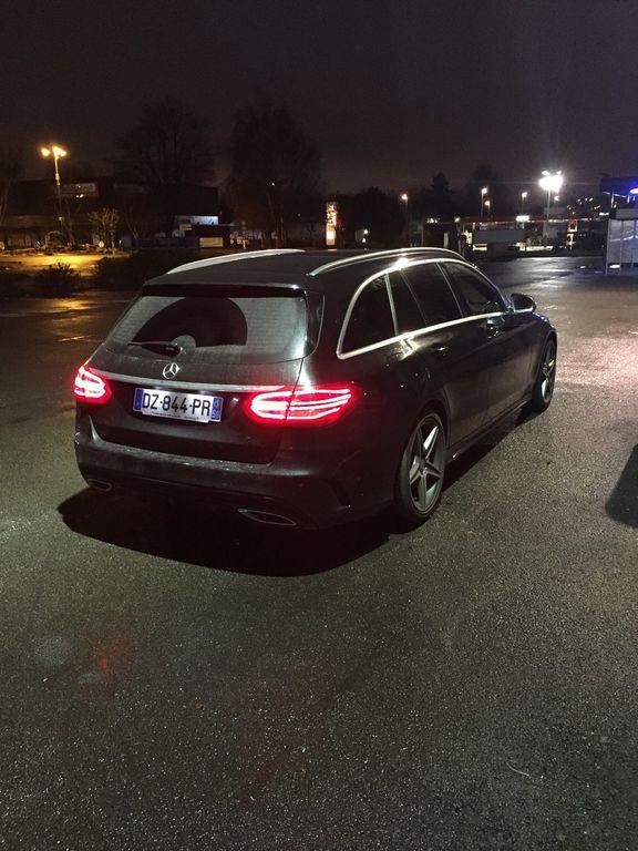 Taxi Lambersart: Mercedes