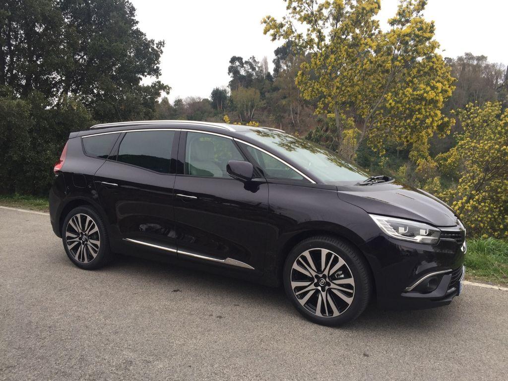 VTC Le Cannet: Renault