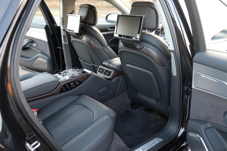 VTC Craponne: Audi