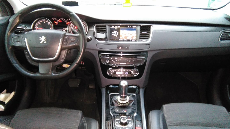 Taxi Argenteuil: Peugeot
