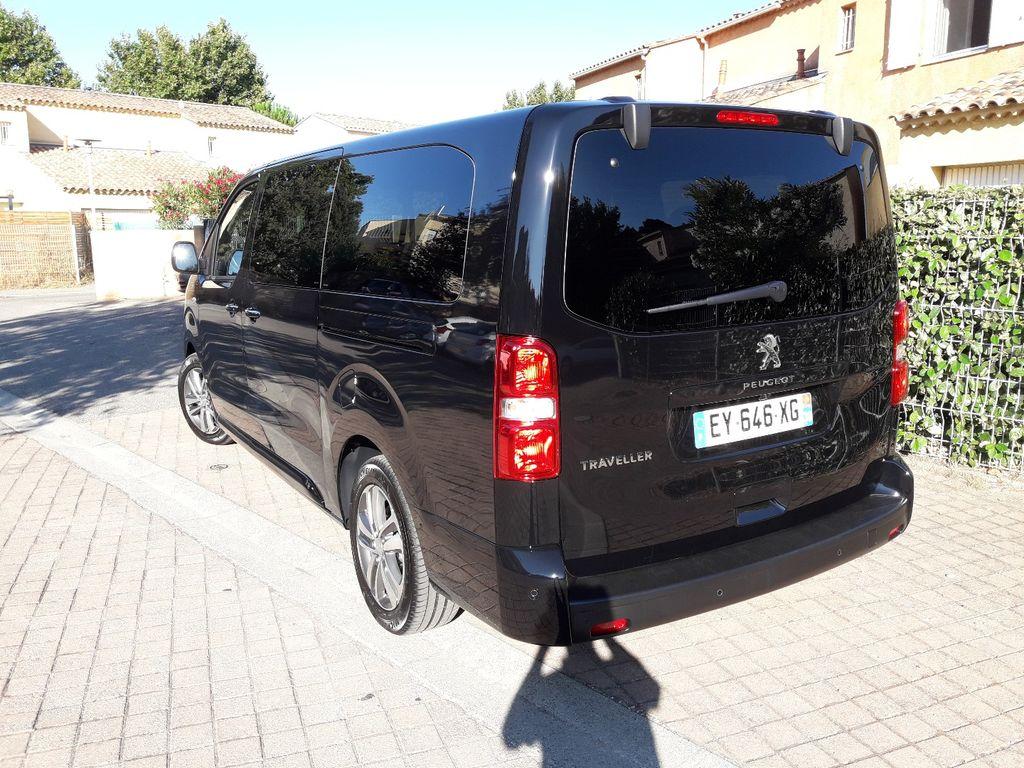 VTC Grenay: Peugeot