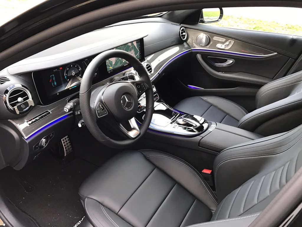 VTC Trappes: Mercedes