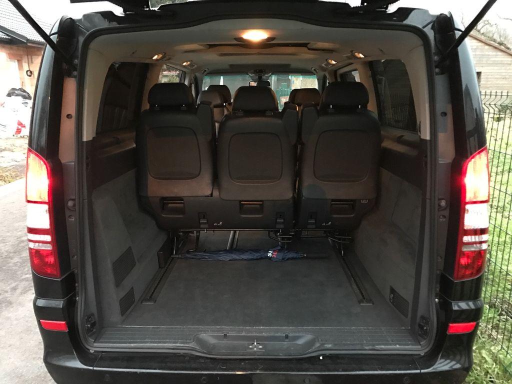 Taxi Cambrai: Mercedes