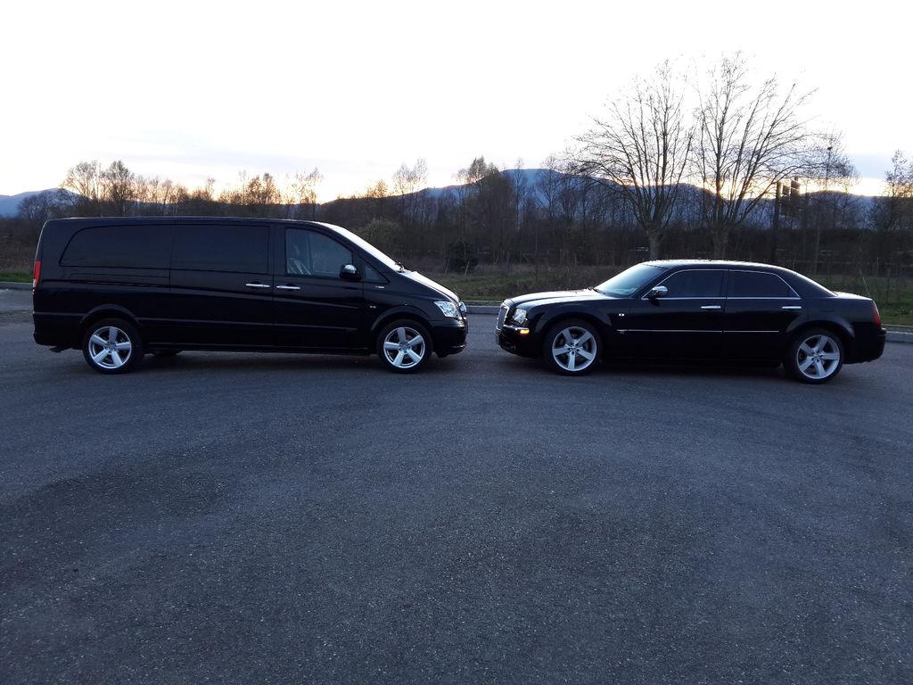 VTC Valff: Chrysler