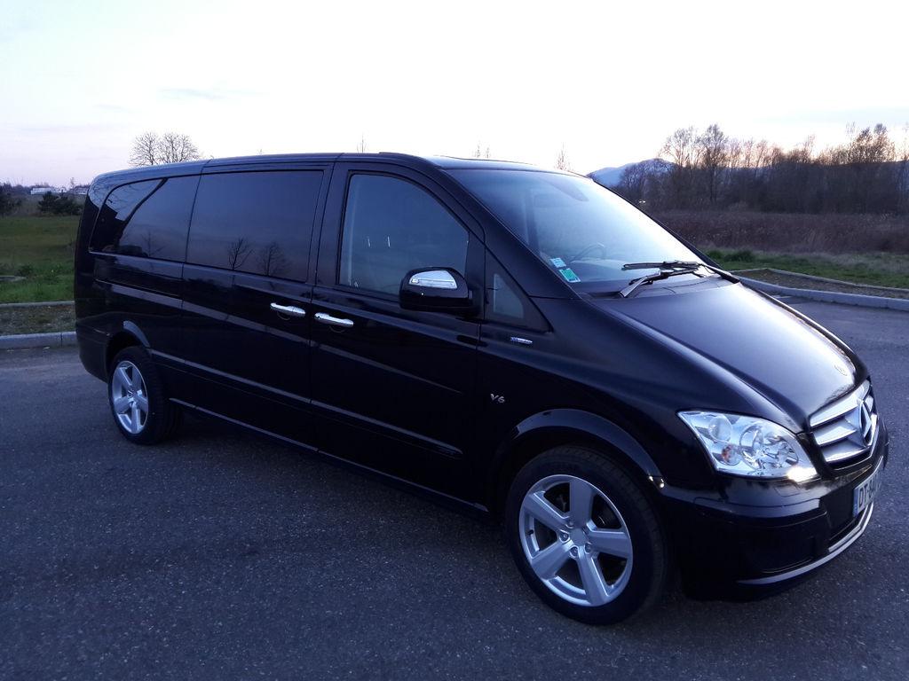 VTC Valff: Mercedes