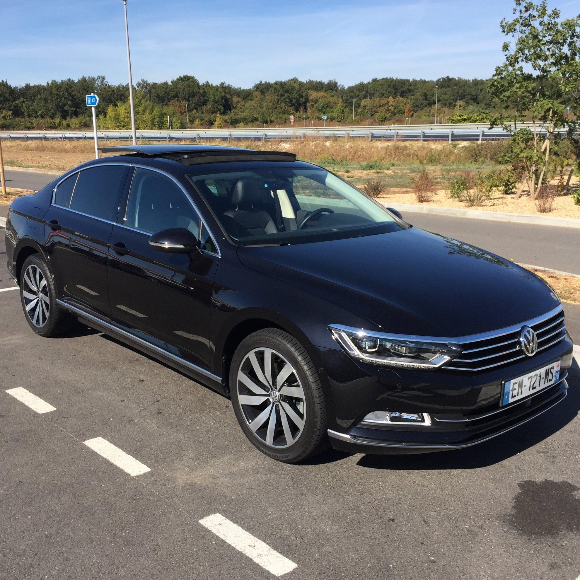 VTC Firminy: Volkswagen