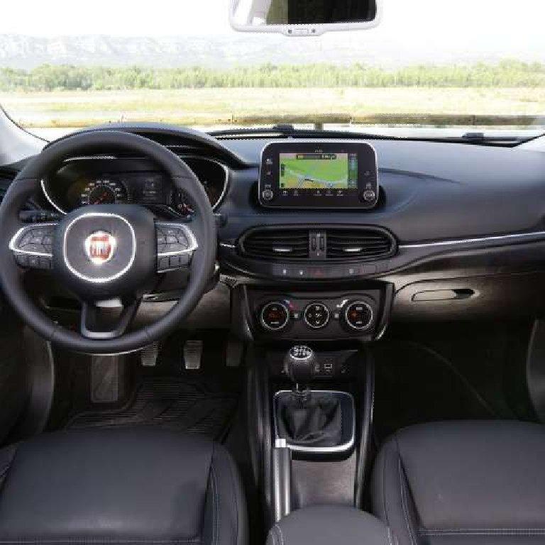 VTC Persan: Fiat