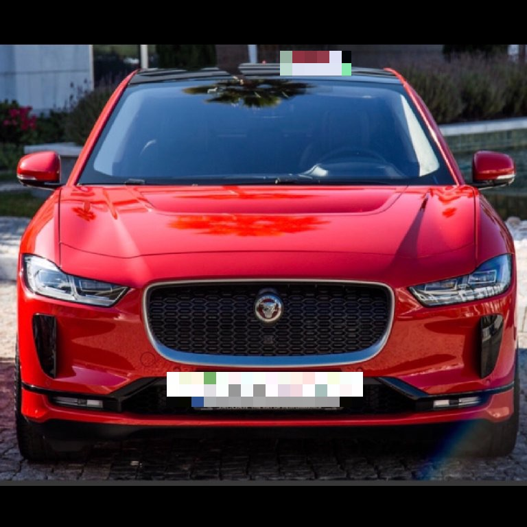 Taxi Jouy-en-Josas: Jaguar
