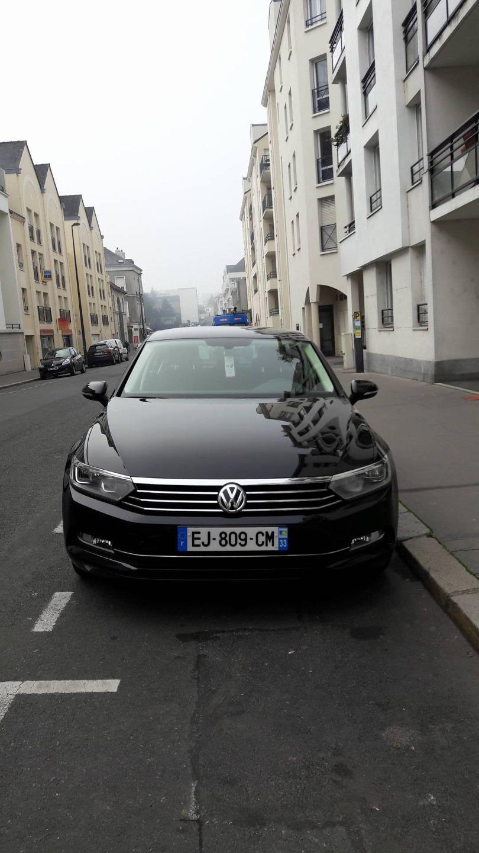VTC Nantes: Volkswagen