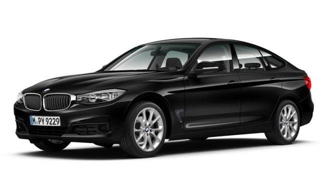 VTC Épinay-sous-Sénart: BMW
