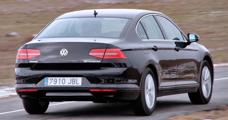 VTC Les Clayes-sous-Bois: Volkswagen