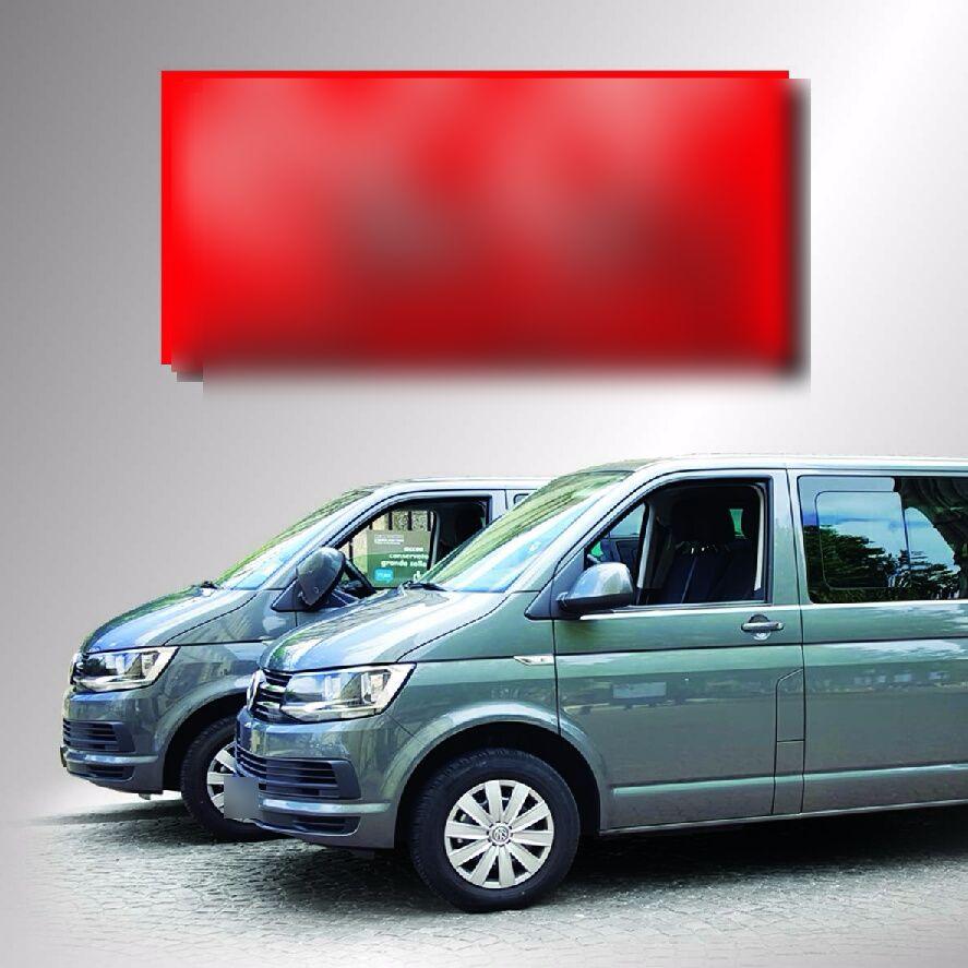 Taxi Bordeaux: Volkswagen